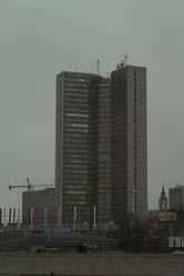 Здание Совета Экономической Взаимопомощи